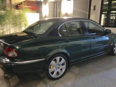 2006 Jaguar X-Type For Sale