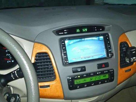 2010 Toyota Innova G diesel FOR SALE