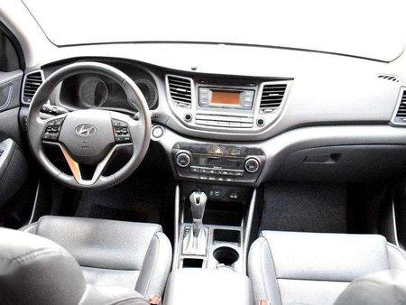 2016 Hyundai Tucson CRDI Same As Brand New