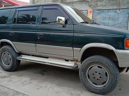 Isuzu Hi-lander Crosswind 1999 for sale