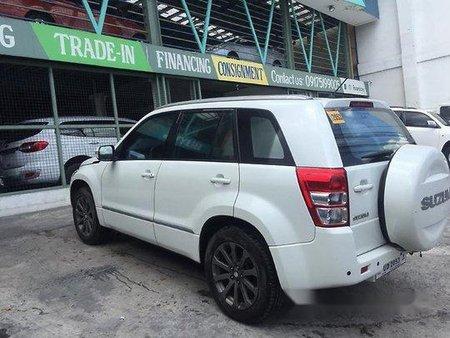 Good As New Suzuki Grand Vitara 2016 For Sale 561453