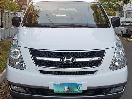 2013 Hyundai Starex Gold for slae