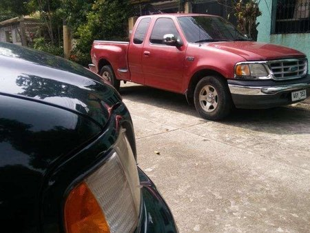 2000 Ford F150 local V6 automatic for sale