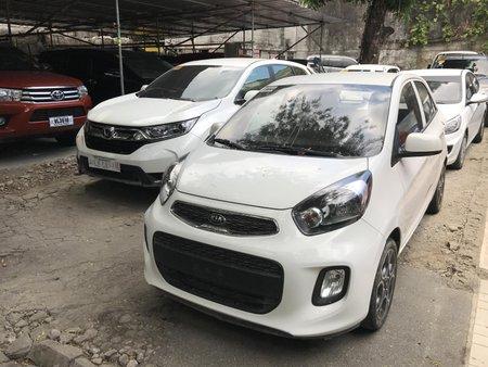 2016 KIA PICANTO AUTOMATIC for sale