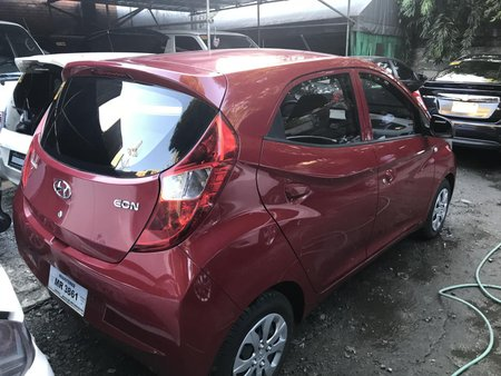 2017 Hyundai Eon for sale