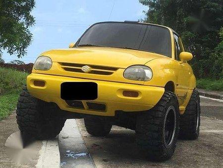 2006 Suzuki X90 for sale