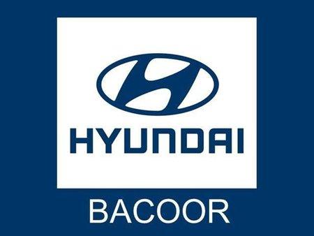 Hyundai, Bacoor