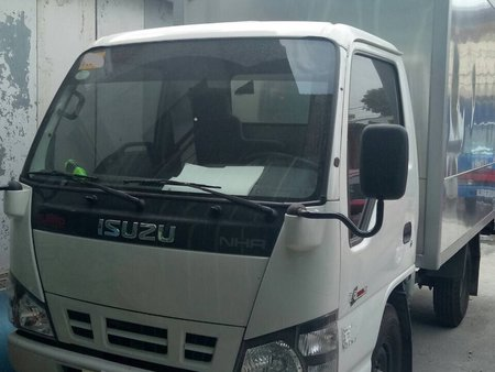 2017 Isuzu NHR for sale