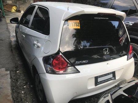 2017 HONDA Brio S for sale