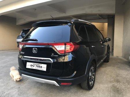 2017 HONDA BR V for sale