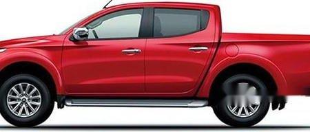 Mitsubishi Strada GL 2018 for sale