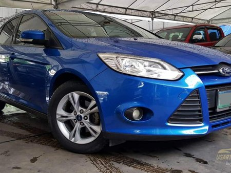 2013 Ford Focus for sale