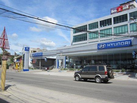 Hyundai, Cebu North