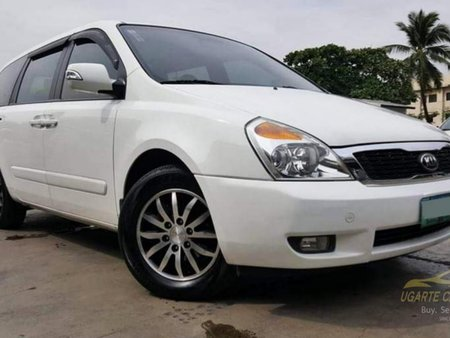 2013 Kia Carnival for sale