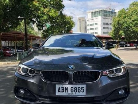 BMW 420D 2015 FOR SALE