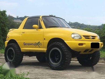 Suzuki X90 2006 for sale