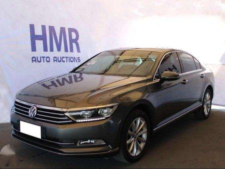 2016 Volkswagen Passat for sale