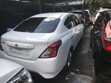 2017 Nissan Almera for sale