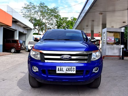2014 Ford Ranger for sale