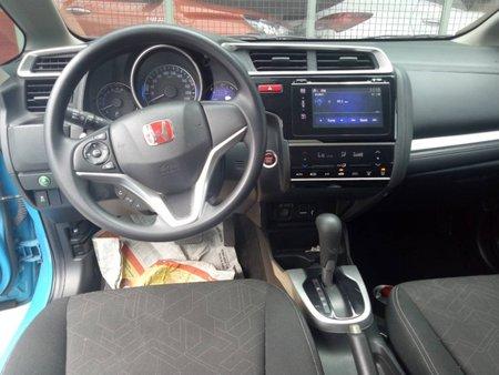 2015 Honda Jazz 1.5L AT Gasoline FOR SALE