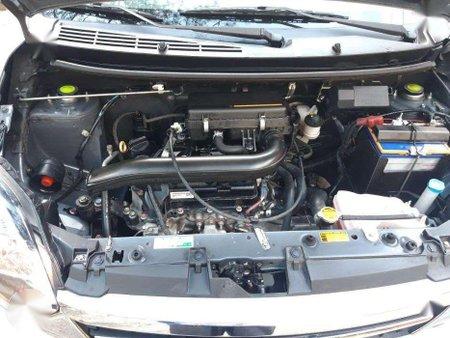 2014 Toyota Wigo E for sale