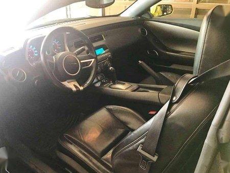 2010 Chevrolet Camaro RS V6 for sale
