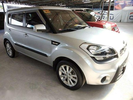 2014 Kia Soul for sale