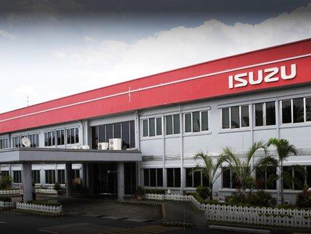 Isuzu Philippines Corp.
