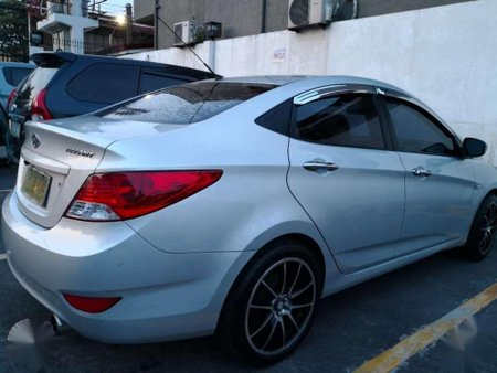 Like new Hyundai Accent for sale