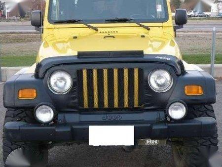 1999 Jeep Wrangler For Sale >> 1999 Jeep Wrangler For Sale