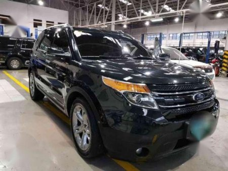 Ford Explorer 2013 for sale
