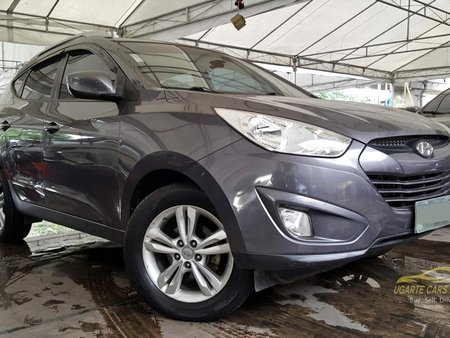 2010 Hyundai Tucson for sale