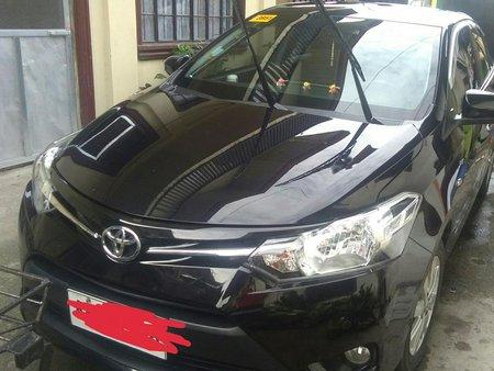 Toyota Vios 1.3 E 2015 for sale