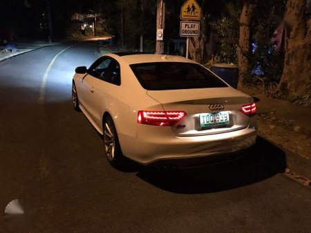 Audi S5 2012 for sale