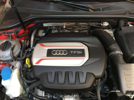 2015s Audi S3 for sale