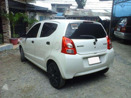 2014 Suzuki Celerio for sale