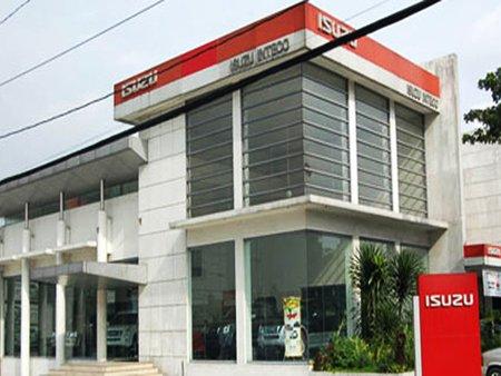 Isuzu Quezon Avenue