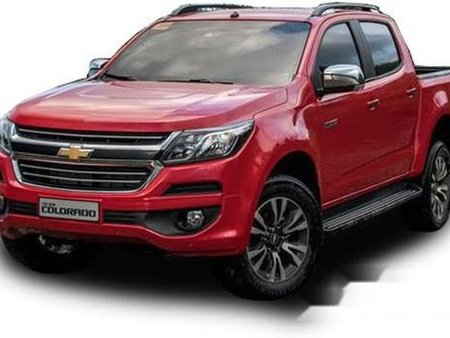 Chevrolet Colorado Ltz 2018 for sale