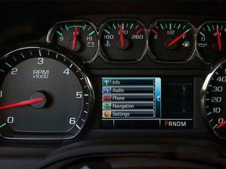 Chevrolet Suburban Ltz 2018 for sale