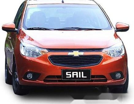 Chevrolet Sail Ltz 2018 for sale