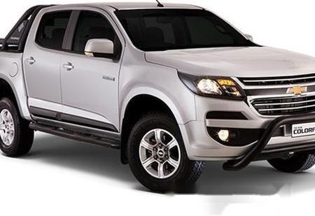 Chevrolet Colorado Ltz 2018 for sale