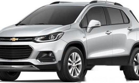 Chevrolet Trax Lt 2018 for sale