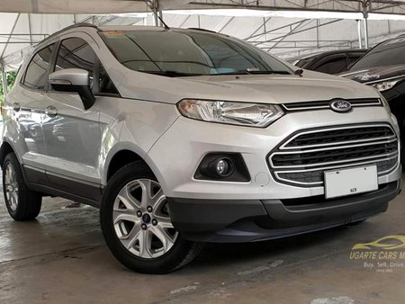 2014 Ford EcoSport 1.5 Trend Gas AT for sale