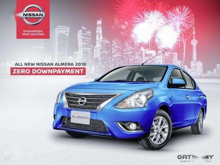Nissan Almera 2019 for sale 581888