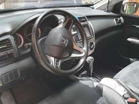 Well-kept Honda city for sale