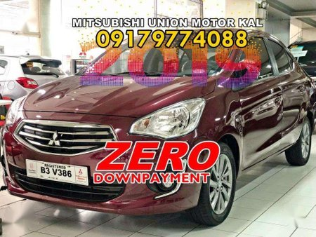 Mitsubishi Mirage G4 2018 for sale