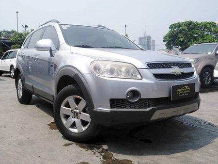 2008 Chevrolet Captiva for sale