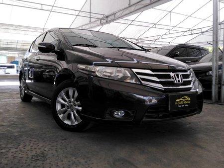 2012 Honda City 1.5 E A/T for sale