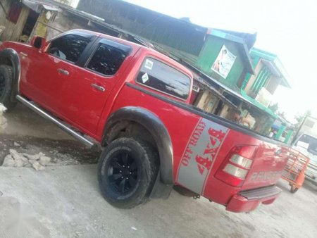 Ford Ranger 2008 for sale