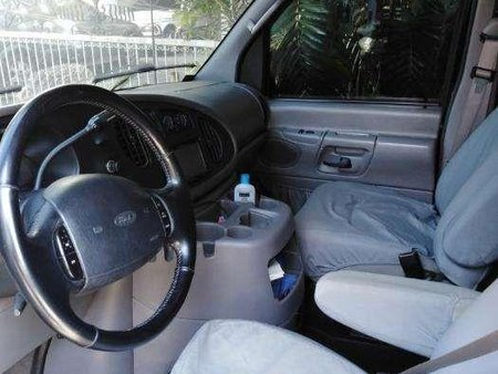 2002 Ford E 150 for sale